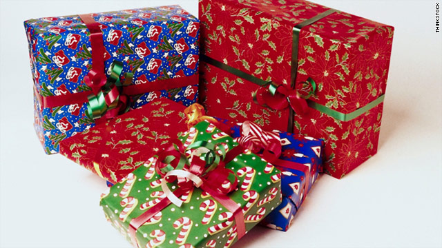 Gift giving can present tricky situations for dealing with family and friends during the holidays.