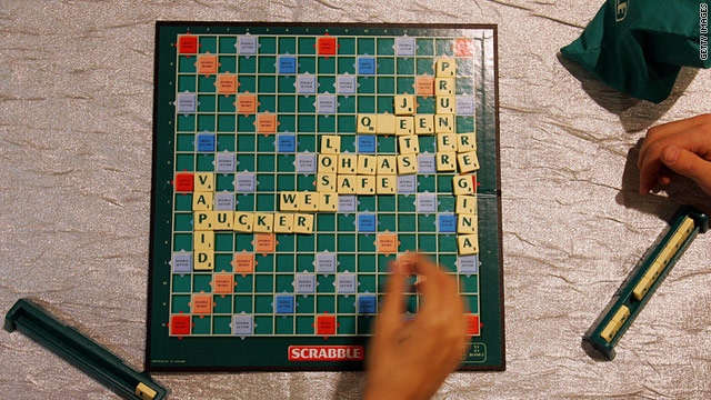 Scrabble was rejected by the game-publishing establishment at first, but sales increased radically in the summer of 1952.