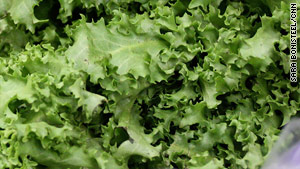 You can easily grow your own lettuce in a garden or a container.