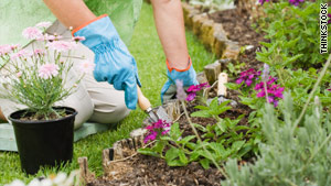 It's the little tips that can make gardening more productive.