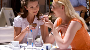 A  best friend is your weekend goes-without-saying lunch date, says columnist in search of a friend.