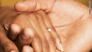 The thrill of being engaged may fade under the pressure of planning a wedding, experts say.