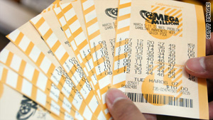 The low price of a ticket seduces many into playing the lottery, says a psychology professor.