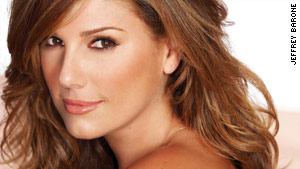 Daisy Fuentes has a new book with tips on everything from style to spirituality.