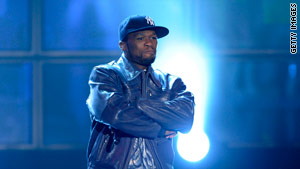 Rapper 50 Cent co-wrote the book &quot;The 50th Law&quot; after reading &quot;The 48 Laws of Power.&quot;
