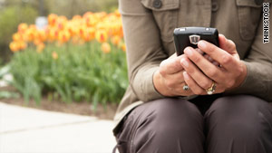 Those personal or private messages sent using your company-owned mobile device may not be as private as you think.