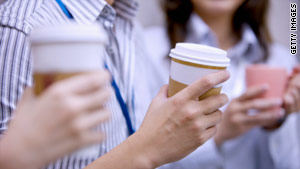 Don't choose sides or be influenced by what you may hear during coffee breaks.