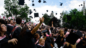 Graduates most likely to find a job had majors like accounting, business, computer science and engineering.