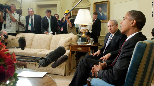 President Obama hosts Israeli Prime Minister Benjamin Netanyahu this week at the White House.