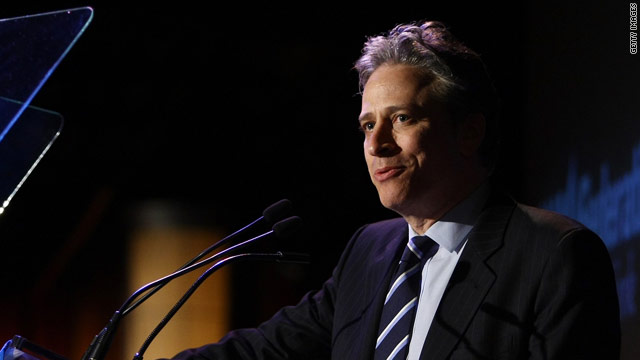 """Daily Show"" host Jon Stewart is planning a rally for moderates on the weekend before Election Day."