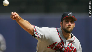 Former pitching great John Smoltz says there are several players worth watching in the baseball playoffs.