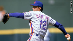 Former pitcher Ron Darling says the results of this year's baseball playoffs show the game is changing radically