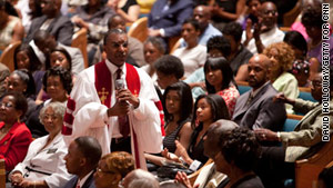 "The Rev. DeForest ""Buster"" Soaries Jr. writes about the black church and the role they play in black empowerment."