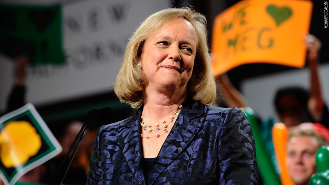 Meg Whitman, the former Ebay CEO who ran as a Republican, spent $140 million of her money on the California governor's race.
