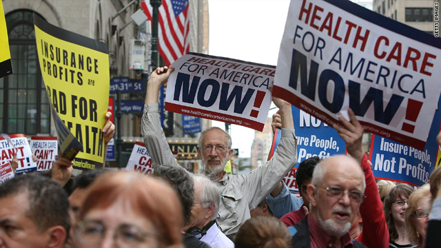 Debate over health care reform could continue long after President Obama signs a bill into law.
