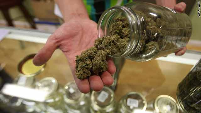 New Jersey legislators say their medical marijuana bill is the nation's strictest.