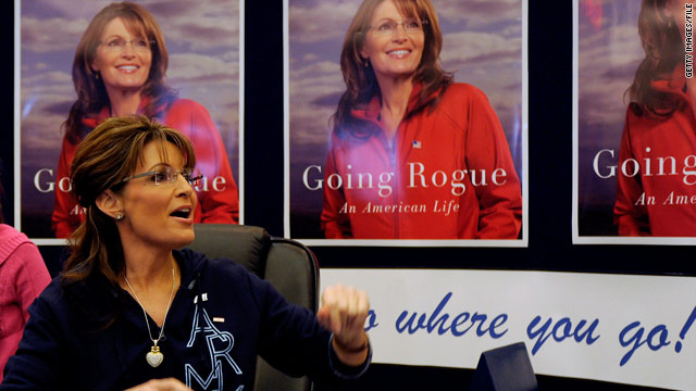 Sarah Palin will join the ranks of Mike Huckabee, Karl Rove, Joe Scarborough as Republicans-turned-talking heads.