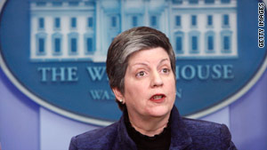 Homeland Security Secretary Janet Napolitano says the status is part of U.S. efforts to support Haiti's recovery.