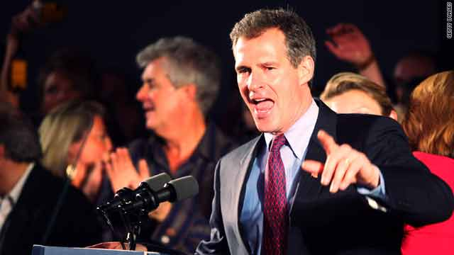 Scott Brown's victory in Massachusetts will change the political landscape for 2010, CNN Political Editor Mark Preston says.
