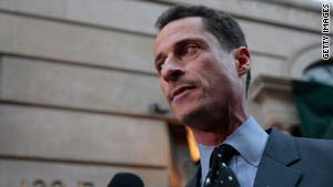 Rep. Anthony Weiner, D-New York, says he doesn't believe there would be enough House votes to pass the Senate's health care bill.
