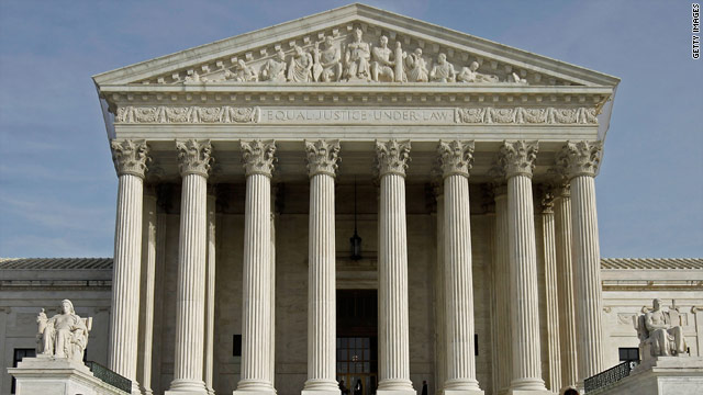 In a landmark decision, the Supreme Court ruled that the government may not ban political spending by certain groups.
