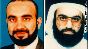 Alleged 9/11 mastermind Khalid Sheikh Mohammed may be tried in a military court, according to White House sources.