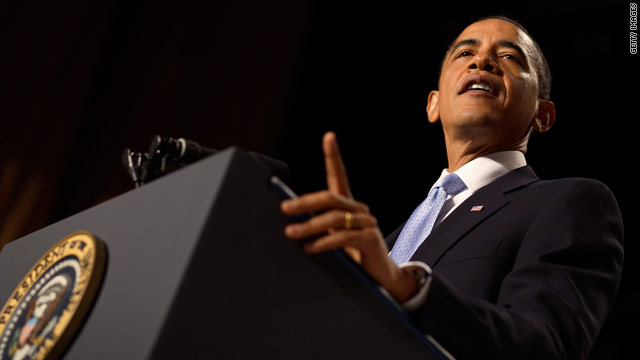 President Obama has predicted that in the coming year the U.S. government will have to spend $3.8 trillion.