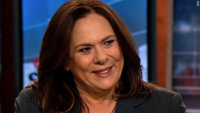 "CNN senior political correspondent Candy Crowley debuts as anchor of ""State of the Union"" on Sunday."