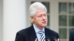 Former President Bill Clinton has led a busy life since leaving office.