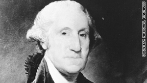George Washington never told a lie? In a new CNN poll, 74 percent of people believe he did tell a few whoppers.