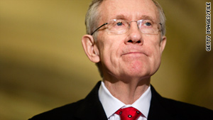 Senate Majority Leader Harry Reid says reconciliation has been used 21 times since 1981.