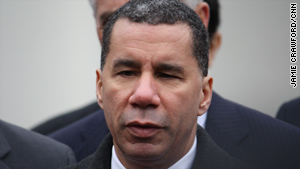 New York Gov. David Paterson's office says he intends to challenge the ethics panel's findings.