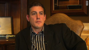 Some are accusing Jon Scott Ashjian, a new Tea Party candidate running for U.S. Senate, of being a fake.