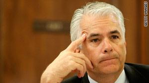 Sen. John Ensign, R-Nevada, admitted in June to an extramarital affair.