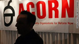 ACORN will close its remaining state affiliates and field offices by April 1.