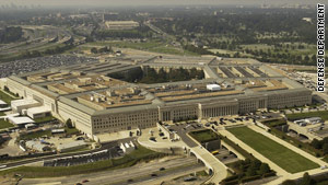 The Pentagon is investigating an alleged ad hoc spy program in Afghanistan and Pakistan.