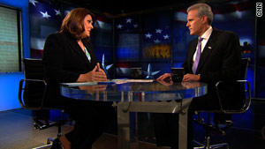 CNN's Candy Crowley talks with Michael Oren, the Israeli ambassador to the United States.