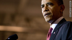 President Obama's nuclear strategy has been criticized by Republicans as too weak.