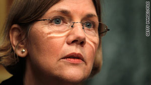 Elizabeth Warren has quietly moved off the short list for the Supreme Court, sources say.