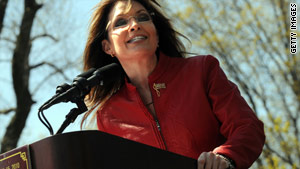 Sarah Palin told jurors that her life and campaign were disrupted when hacked e-mails were published.