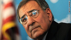 CIA Director Leon Panetta is a top choice of the Obama administration for director of national intelligence, officials say.
