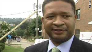 Alabama Rep. Artur Davis came up short in his run to be the Democratic nominee for governor.