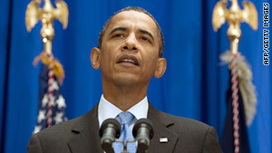 U.S. exports are up 17 percent in the first four months of the year, President Obama will announce Wednesday.
