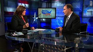 "Most Republicans ""are not willing to move forward"" on immigration reform, David Axelrod said."