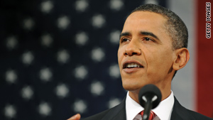 President Obama and his administration are touting the success of the economic stimulus plan.