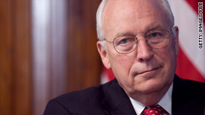 Former Vice President Dick Cheney has suffered a series of heart attacks during his time in Washington politics.