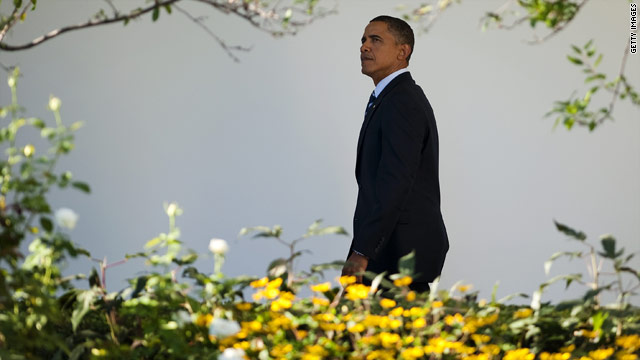 President Obama heads to the Oval Office this week. The president on Friday is holding his eighth news conference.