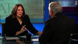 CNN's Candy Crowley talks with House Democratic leader Steny Hoyer about the Democrats' chances in November.