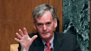 Seven GOP candidates are vying to succeed retiring Sen. Judd Gregg of New Hampshire.