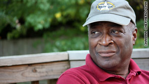 Aaron Wheeler Sr., a Virginia Republican who voted for Obama, is ready to vote for a Republican for Congress this year.